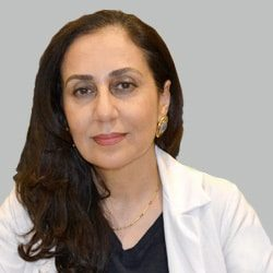 Nasim-Rezania-Registered-Chiropodist-richmond-hill